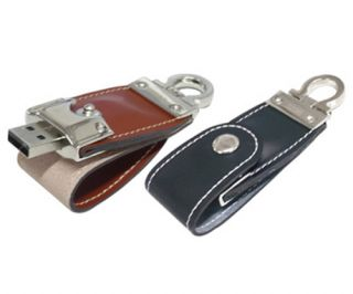 Leather 64GB USB Drive Memory Thumb 2 0 Flash Stick Pen Fast SHIP 7