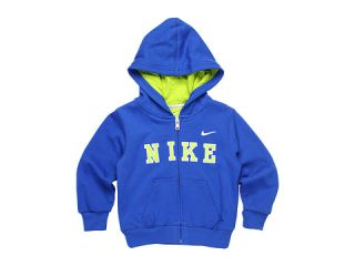 Nike Kids Score Nike Full Zip Hoodie (Toddler) $35.99 $40.00 SALE