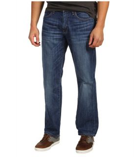 Lucky Brand 221 Original Straight 30 in Medium Temescal