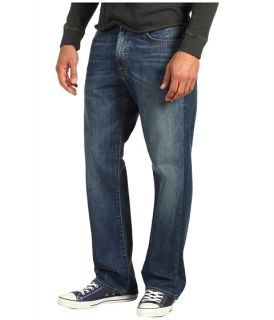 Lucky Brand 181 Relaxed Straight 30 in Medium Clarksville