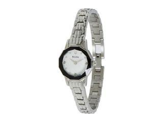 Bulova Ladies Diamond   96P128    BOTH Ways