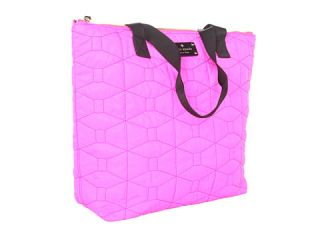 New York Signature Spade Quilted Bon Shopper $188.00
