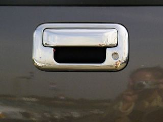 2004 2011 Ford F 150 Chrome Accessories Chrome Tail Gate Cover