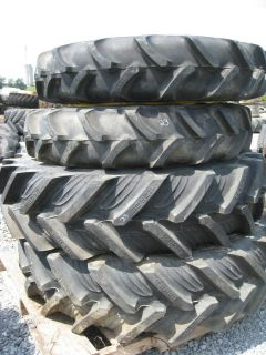 Farm Tractor Tires for Sale Size 11 2x28 and 8 6x24 23