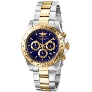 Invicta Mens 3644 Speedway Collection Cougar Chronograph Watch