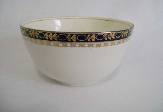 Alfred Meakin Bleu de Roi England Kingsdale Small Bowl
