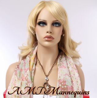 amt mannequins female mannequin head model foh canadian buyers may