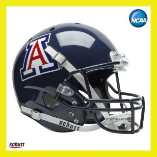 ARIZONA WILDCATS OFFICIAL FULL SIZE XP REPLICA FOOTBALL HELMET by