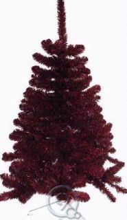 university of louisville red and black artificial christmas tree mini