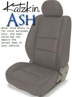 TOYOTA CAMRY XLE Katzkin Leather Interior Kit   Ash Color   BRAND NEW