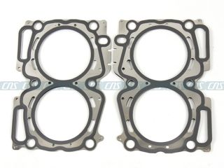 Forester Impreza 2 5L SOHC Engine Full Gasket Set EJ251