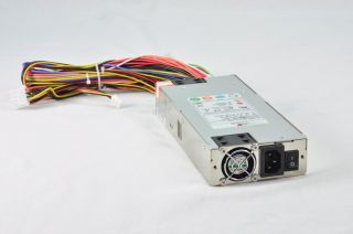 Zippy Emacs P1H 6400P 1U 400W 24 Pin ATX Power Supply