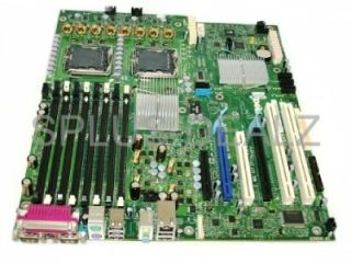 NEW Genuine Dell Precision Workstation PWS T5400 Motherboard RW203