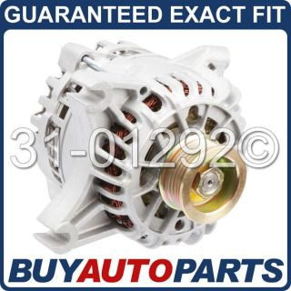 Brand New Alternator for Ford Expedition Lincoln Navigator