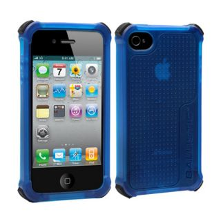Ballistic LS Life Style Sleek Design Case Cover for Apple iPhone 4S 4