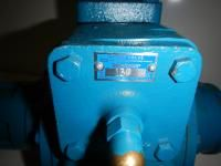 Blackmer np 2.5e Sliding vane pump Never used.