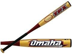 Slugger TPX Omaha YB94 Composite Youth Baseball Bat 12 30 18