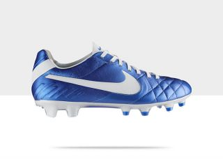 Nike Tiempo Legend IV Mens Firm Ground Soccer Cleat