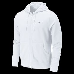 Nike Nike Sports Essentials Full Zip Mens Hoodie