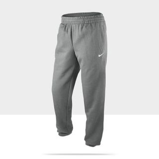 Nike Classic Fleece Mens Cuffed Trousers