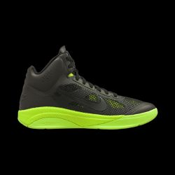 Nike Zoom Hyperfuse Mens Basketball Shoe