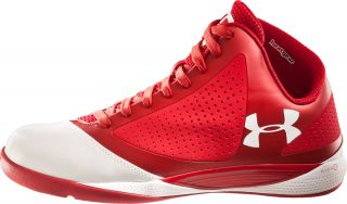 Mens Under Armour Micro G Supersonic Basketball Shoes