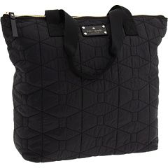 Kate Spade New York Signature Spade Quilted Bon Shopper