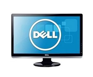 Dell SR2320L 23 Widescreen LED LCD Monitor