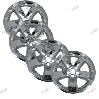 SKIN HUBCAPS COVER HUB CAP  (Fits Dodge Challenger 2010