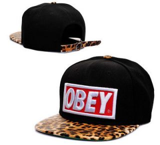 Big sale Hot New saie Obey baseball Snapback Hats Hip Hop adjustable