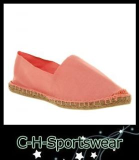 ESPADRILLES   UNISEX MENS & LADIES SIZES 7 11   7 COLOUR CHOICES