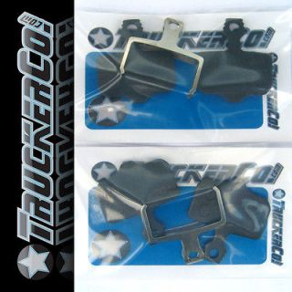 x2 pr TruckerCo S High Performance Disc Brake Pads AVID Elixir Elixer