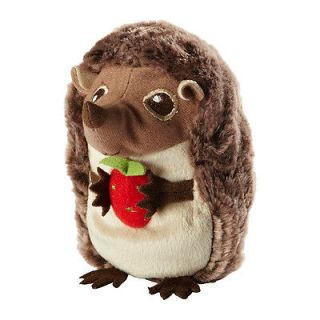 IKEA VANDRING IGELKOTT SQUEAKY HEDGEHOG 6 SOFT TOY FOR BABY AND