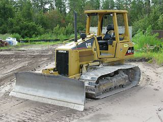 cat d3 dozer in Heavy Equipment & Trailers