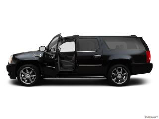 Cadillac Escalade 2012 ESV Luxury