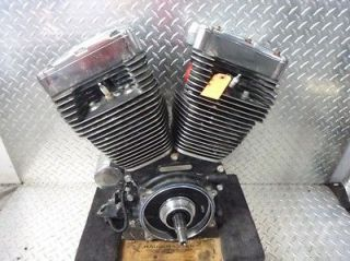 05 Harley FLHT Electra Glide Ultra Engine Motor GUARANTEED 88ci 1450cc