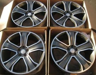 22 Wheels Set For Range Land Rover HSE LR3 Super Charger Alloy Rims