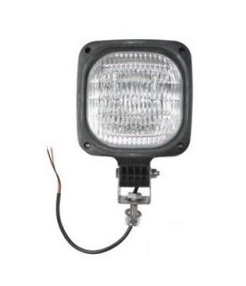WL8520 E New John Deere HID Xenon 55 Watt Flood Light Work Lamp