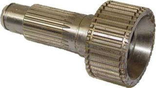 T24861 New JD John Deere 350 & 350B Dozer Final Drive Pinion Shaft