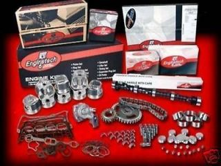 FORD TRUCK Premium Master Engine Kit 370 6.1 1979 91 (Fits Ford F600)
