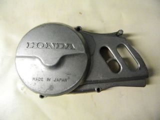 00 honda xr 80 xr80 stator generator engine cover one