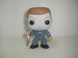 Halloween Michael Myers Pop Movie Vinyl Action Figure Funko Horror