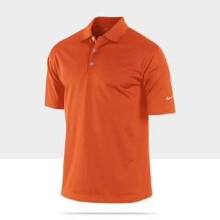 Nike Stretch UV Tech Mens Golf Polo 358324_802_A