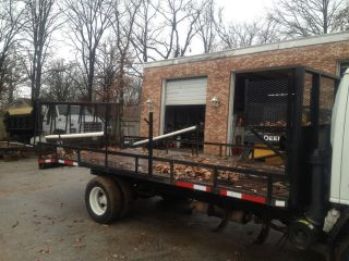 16ft flatbed for truck commercial truck bed