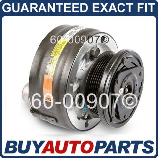 Brand New AC Compressor Clutch for Chevy Astro GMC Safari GM 4 3L V6