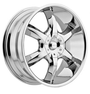 AKUZA LUCUNA 760 5X120 BMW CAMARO S 10 RANGE ROVER CHROME WHEELS RIMS