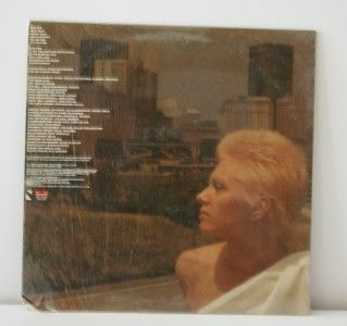 1978 Alicia Bridges Self Titled Record Vinyl PD 1 6158