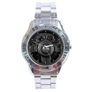 Jeep Wrangler Unlimited 4WD 4 Door Rubicon Analogue Sport Watch