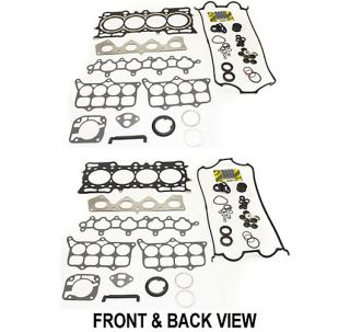 New Engine Gasket Set 06110P5M000 Honda Prelude 2001 2000 99 98 97