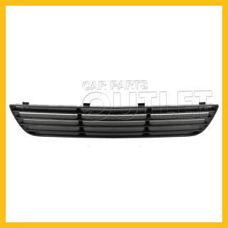 05 10 Chevy Cobalt Front Bumper Cover Center Lower Grille 07 09